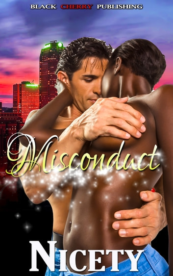 Misconduct ebook by Nicety