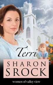 Terri ebook by Sharon Srock