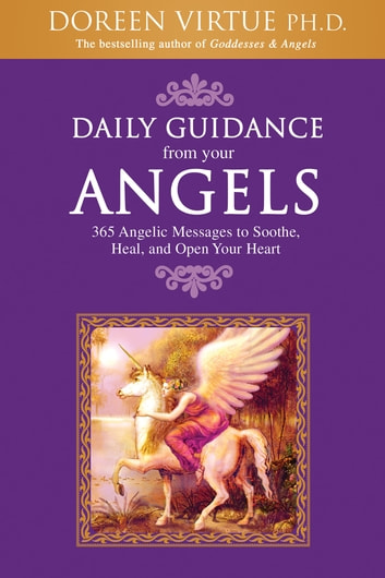 Daily Guidance From Your Angels 電子書籍 by Doreen Virtue