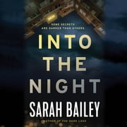 Into the Night audiobook by Sarah Bailey