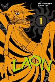 Laon, Vol. 1 ebook by YoungBin Kim,Hyun You
