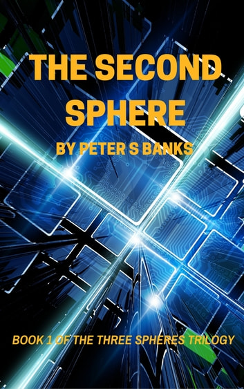 The Second Sphere ebook by Peter Banks