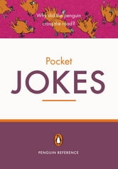 Penguin Pocket Jokes ebook by David Pickering