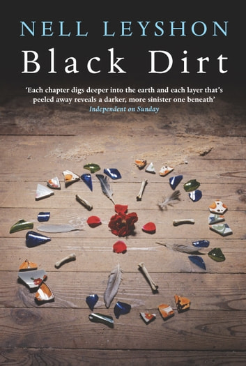 Black Dirt ebook by Nell Leyshon