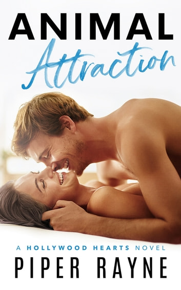 Animal Attraction ebook by Piper Rayne