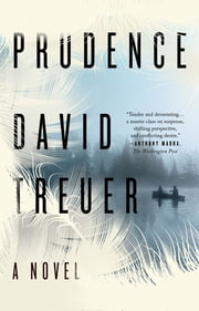 Prudence - A Novel ebook by David Treuer
