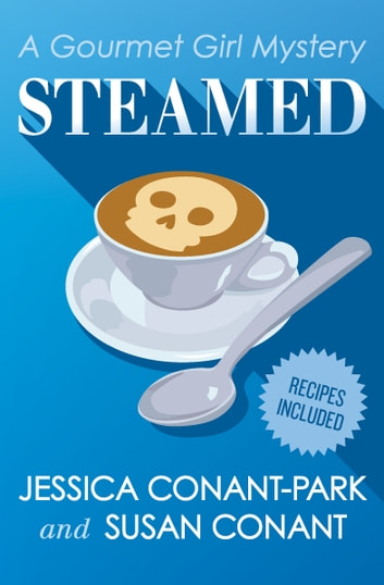 Steamed ebook by Susan Conant,Jessica Conant-Park