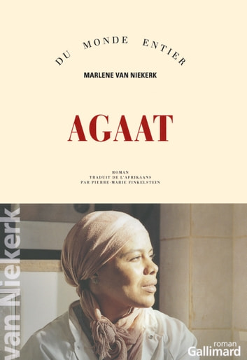 Agaat ebook by Marlene Van Niekerk