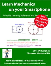 Learn Mechanics On Your Smartphone ebook by Clive W. Humphris