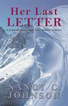 Her Last Letter ekitaplar by Nancy C. Johnson