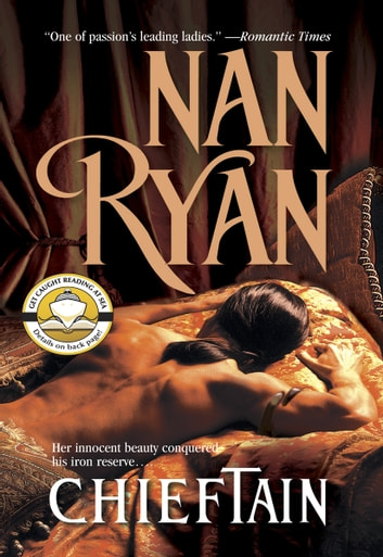 Chieftain eBook by Nan Ryan