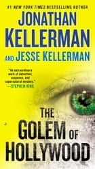 The Golem of Hollywood ebook by Jonathan Kellerman,Jesse Kellerman