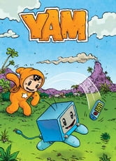 YAM ebook by Corey Barba