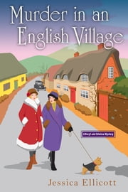 Murder in an English Village ebook by
