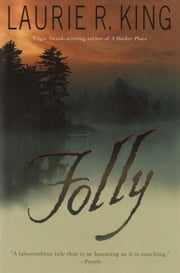 Folly ebook by Laurie R. King