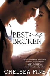 Best Kind of Broken ebook by Chelsea Fine