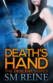 Death's Hand ebook by SM Reine