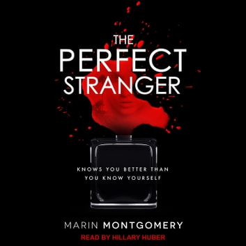 The Perfect Stranger audiobook by Marin Montgomery