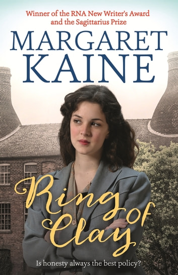 Ring Of Clay ebook by Margaret Kaine