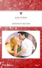 Damiano's Return ebook by Lynne Graham