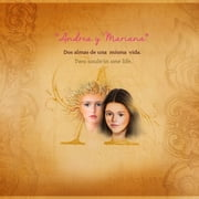 Andrea & Mariana - Two souls in one life ebook by Ligia Sáez Conde