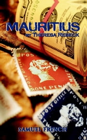 Mauritius ebook by Theresa Rebeck