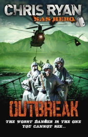 Outbreak - Code Red ebook by Chris Ryan