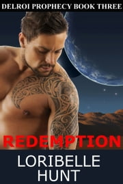 Redemption ebook by Loribelle Hunt