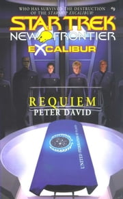 Requiem - Excalibur #1 ebook by Peter David