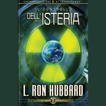 The Control of Hysteria (ITALIAN) audiobook by L. Ron Hubbard