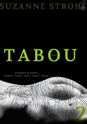 Tabou Book 2 - Jocelyn ebook by Suzanne Stroh