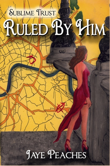 Ruled by Him ebook by Jaye Peaches