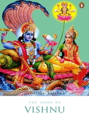Book of Vishnu ebook by Nanditha Kirshna