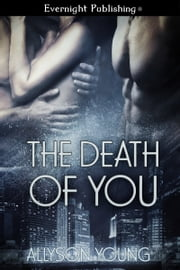 The Death of You ebook by Allyson Young