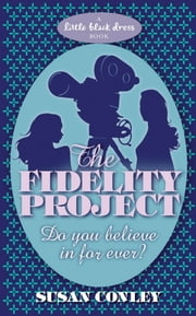 The Fidelity Project ebook by Susan Conley