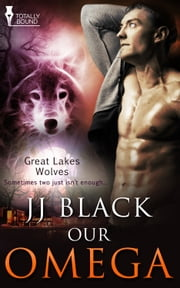 Our Omega ebook by JJ Black