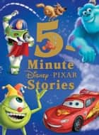 5-Minute Disney*Pixar Stories ebook by Disney Book Group