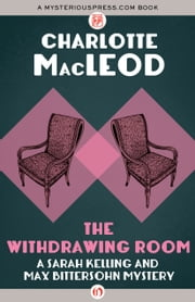 The Withdrawing Room ebook by Charlotte MacLeod