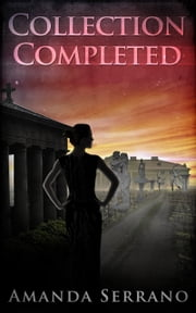 Collection Completed ebook by Amanda Serrano