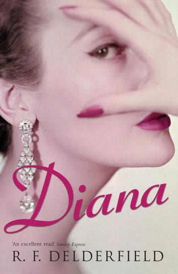 Diana - A charming love story set in The Roaring Twenties ebook by R. F. Delderfield