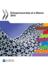 Entrepreneurship at a Glance 2015 ebook by