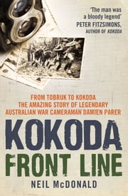Kokoda Front Line ebook by Neil McDonald