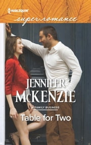 Table for Two ebook by Jennifer McKenzie