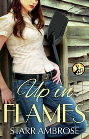 Up in Flames ebook by Starr Ambrose