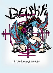 Geisha(Manga Short) ebook by David Blanchard