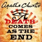 Death Comes as the End audiobook by