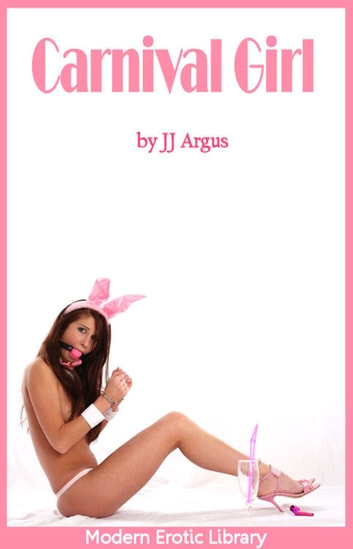 Carnival Girl ebook by JJ Argus