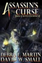 Assassin's Curse (Book 1, The Witch Stone Prophecy) ebook by Debra L Martin, David W Small