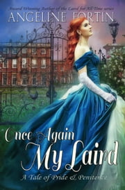 Once Again, My Laird ebook by Angeline Fortin