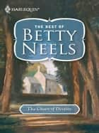The Chain of Destiny ebook by Betty Neels